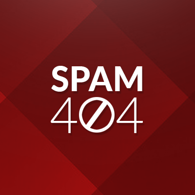 Spam404